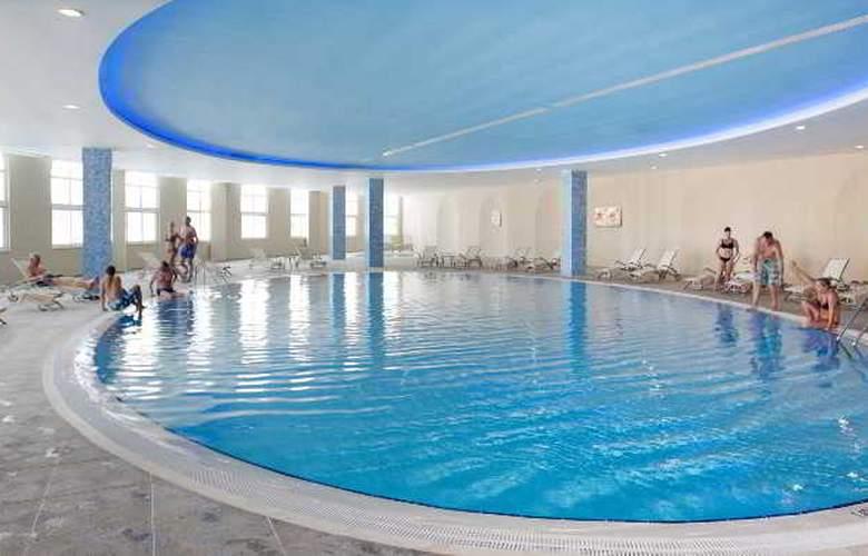 Defne Defnem Hotel - Pool - 9