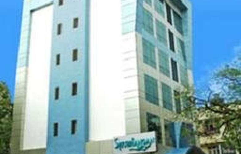 Shubhangan - Hotel - 0