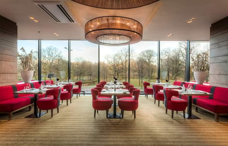 Babylon Den Haag - Restaurant - 8