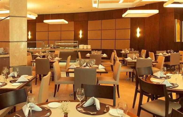 Mercure Apartments Belo Horizonte Lourdes - Hotel - 36
