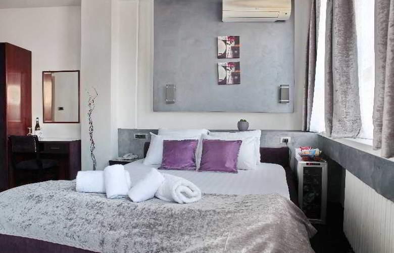 Boutique Hotel Tash - Room - 11