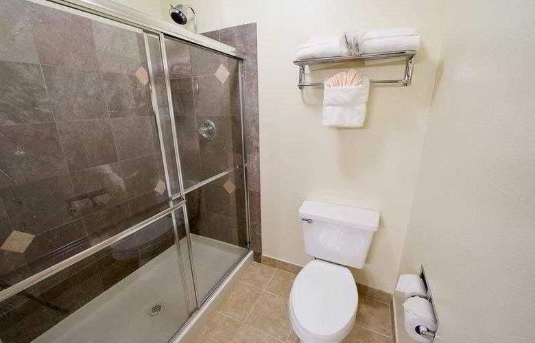 Orchid Suites - Hotel - 42