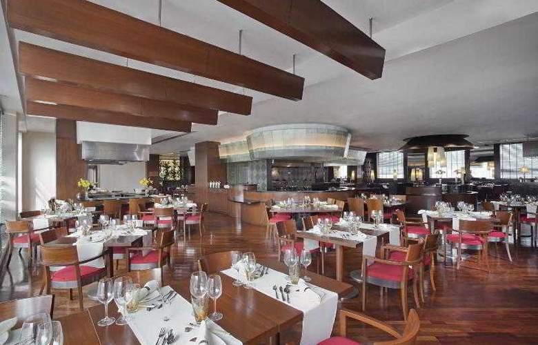 Sheraton New Delhi - Restaurant - 7