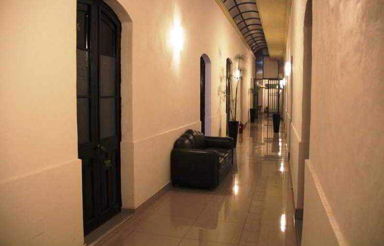 Casona Plaza Colonial - Hotel - 0