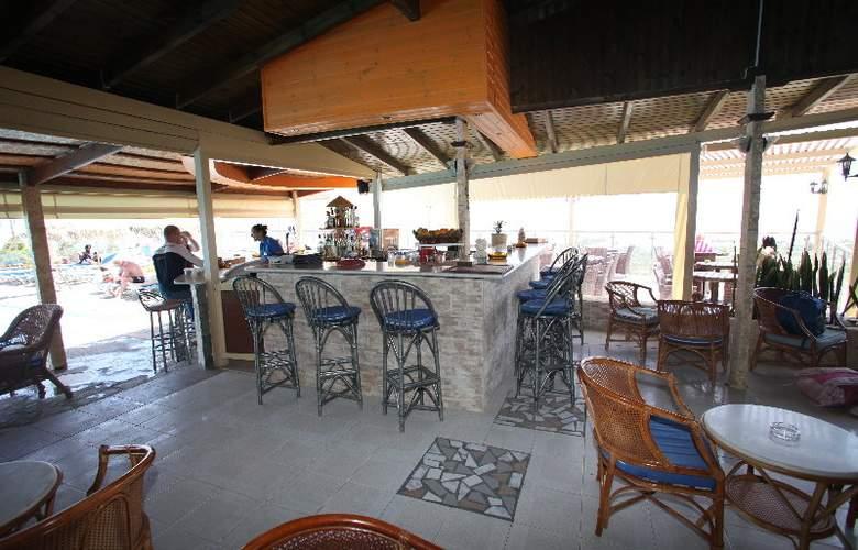 Elounda Residence - Bar - 9