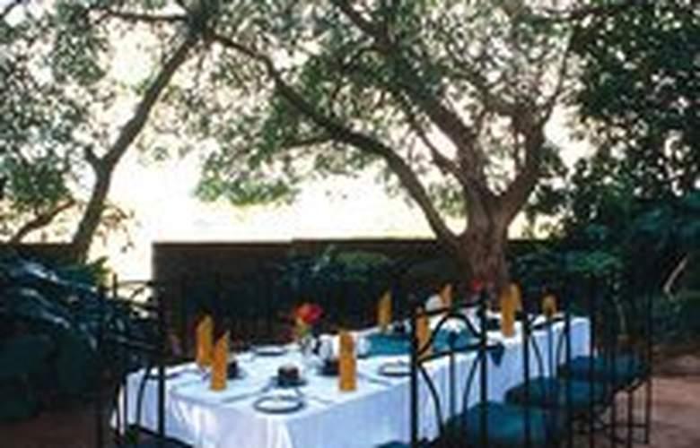 Entabeni Ravinside Lodge - Terrace - 2