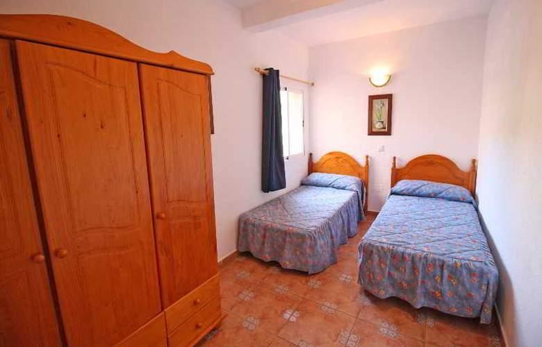Canuta Baja Costa Calpe Bungalows - Room - 7