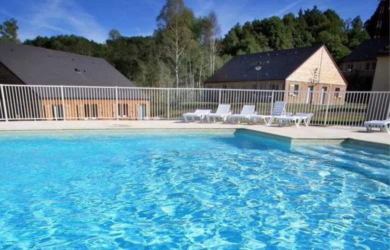 Domaine du Bosquet - Pool - 3