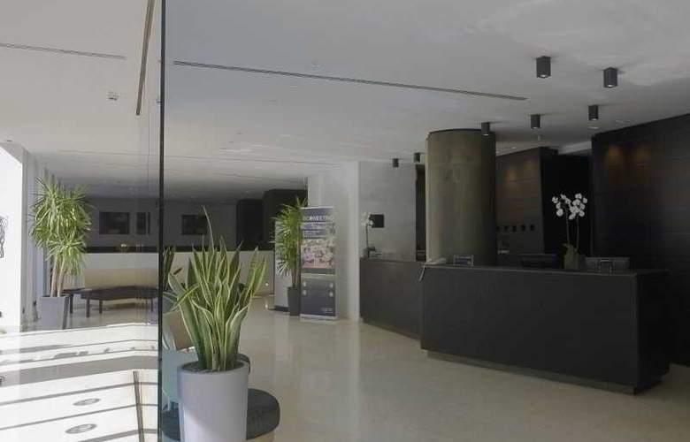 NH Bergamo - Hotel - 0