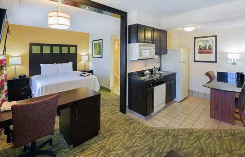 Hampton Inn & Suites Tulsa-Woodland Hills - Hotel - 2