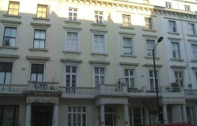 Corbigoe Hotel - General - 1