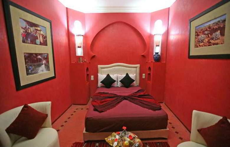 Riad Ain Marrakech - Room - 7