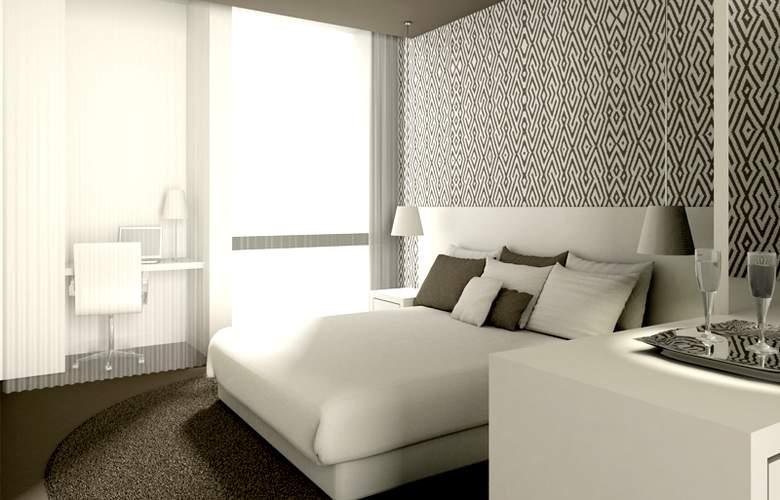 Exe Bacata 95 - Room - 2