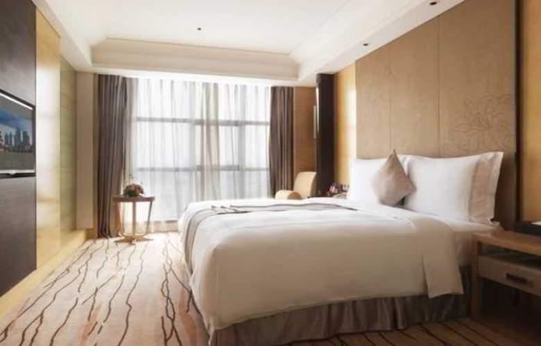Grand Skylight International Hotel GuiYang - Room - 4