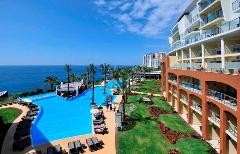 Pestana Promenade Ocean Resort Hotel - General - 2