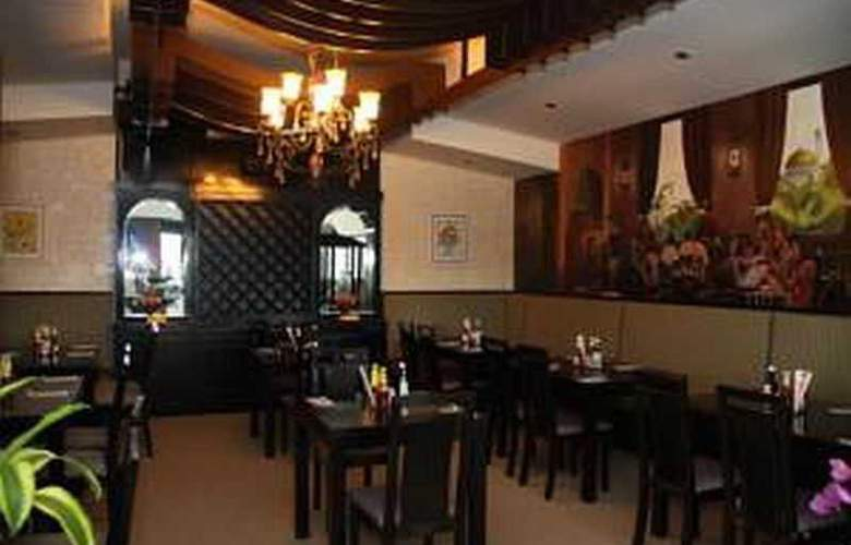Palm Garden Hotel - Restaurant - 16