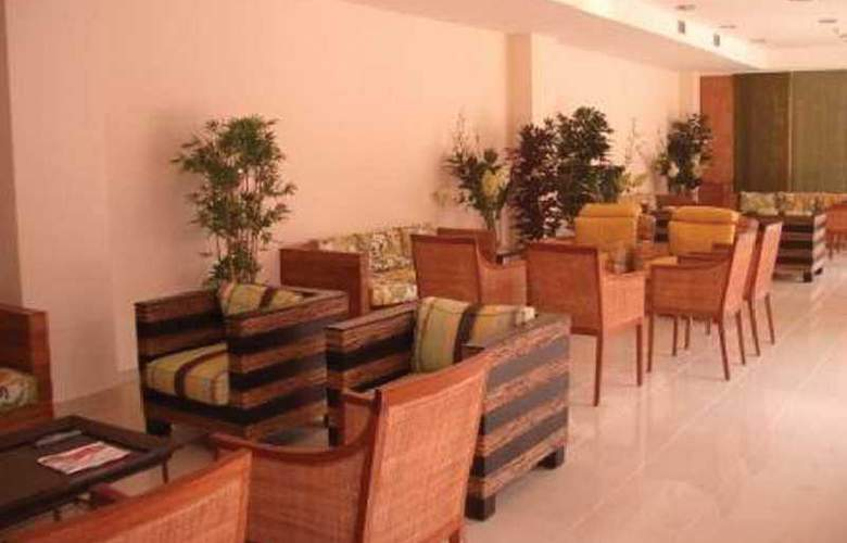 Ecodunas - Hotel - 0