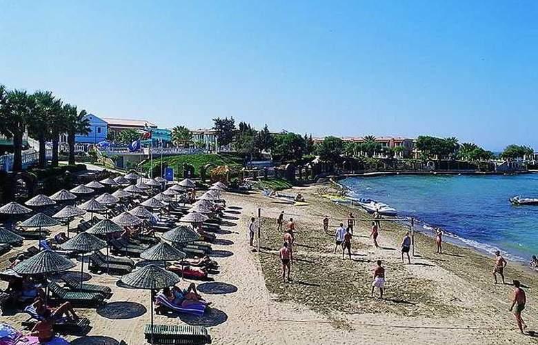 Majesty Club Tarhan Holiday Village - Beach - 2