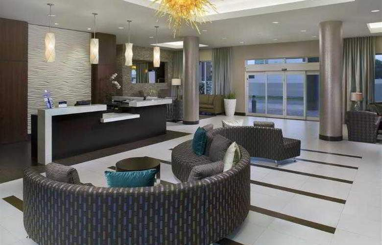 Best Western Premier Miami International Airport - Hotel - 41