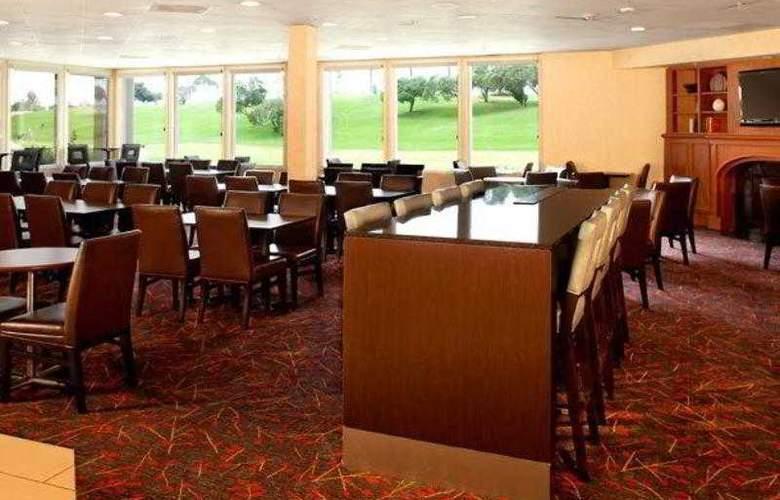 Residence Inn Oxnard River Ridge - Hotel - 12