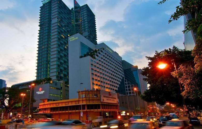Swiss Garden Bukit Bintang, Kuala Lumpur - Hotel - 0