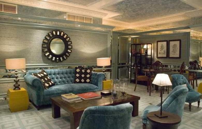 Lisboa Plaza - Hotel - 0