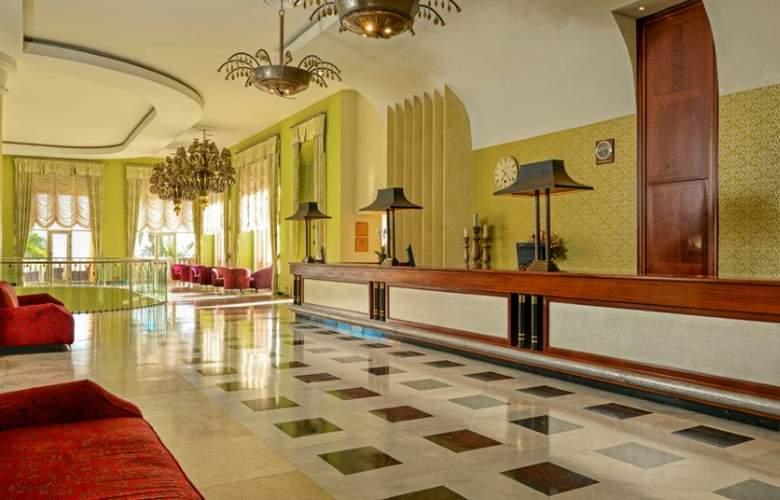 Iberostar Selection Rose Hall Suites - General - 8