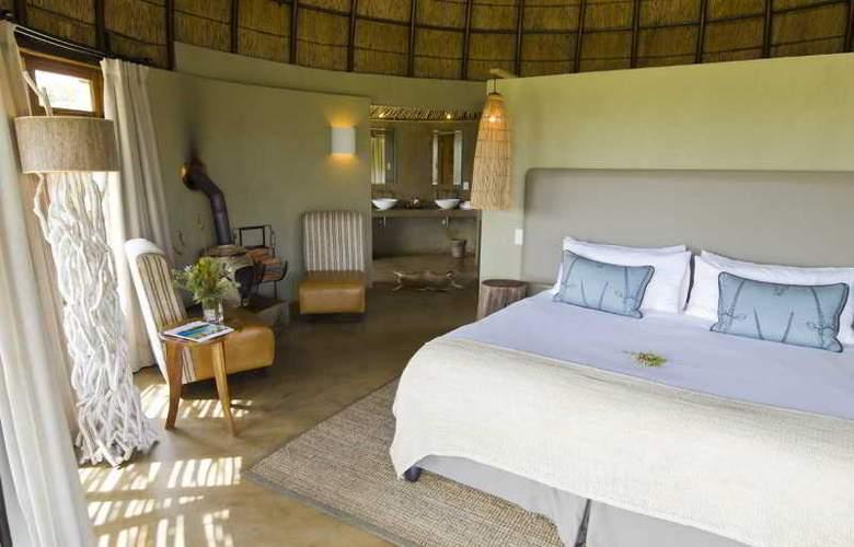 Gondwana Game Reserve - Room - 1