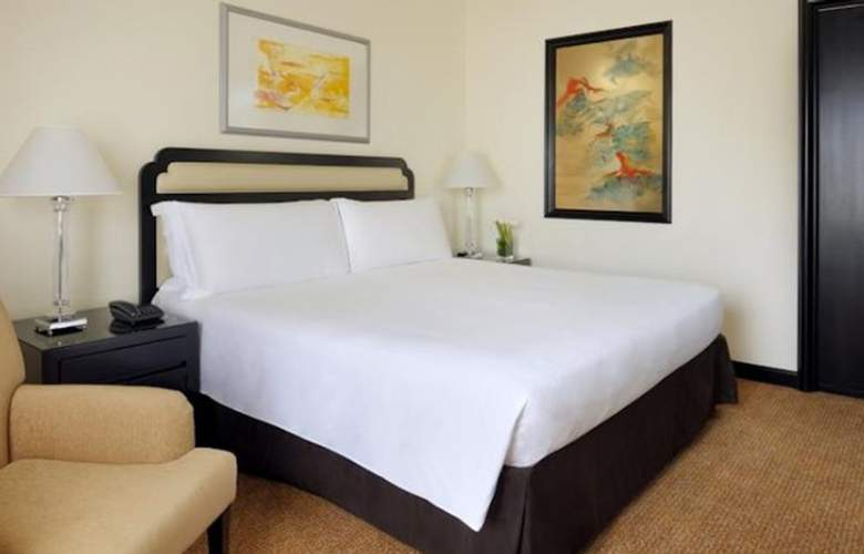 Mandarin Orchard Singapore - Room - 6
