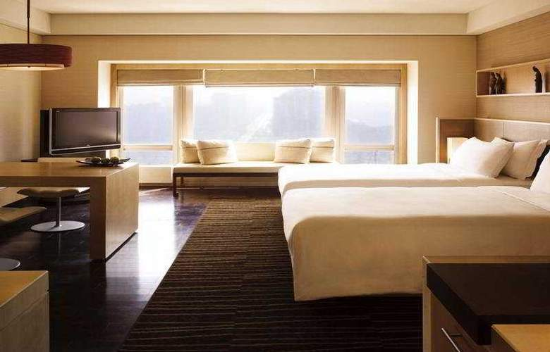 Park Hyatt Beijing - Room - 2