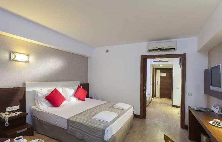 Seher Resort & Spa - Room - 14