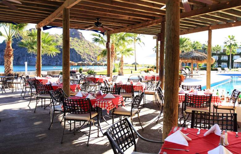 Inn at Loreto Bay - Restaurant - 8