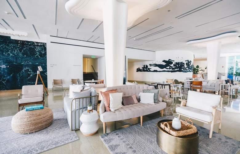 The Shore Club Miami Beach - Hotel - 4