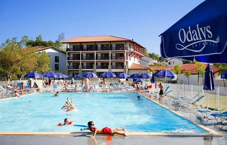 Residence Iratzia - Pool - 11