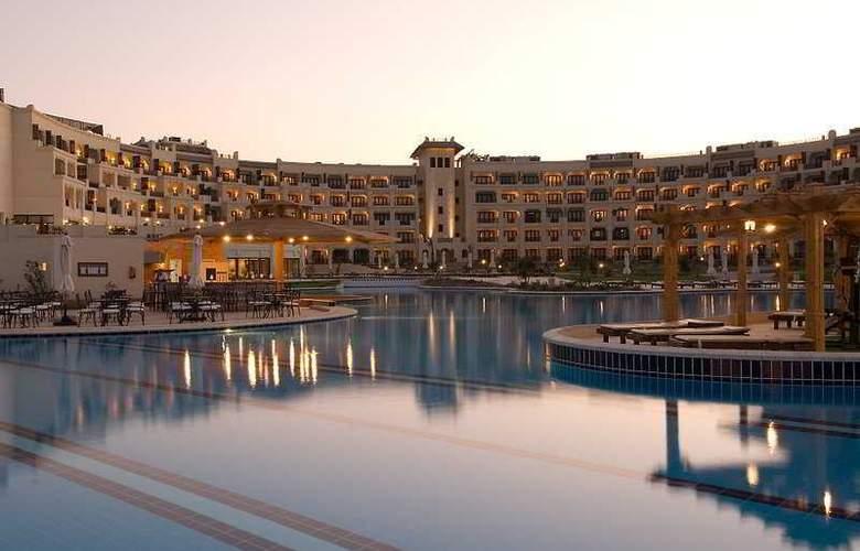 Steigenberger Al Dau Beach - Hotel - 0