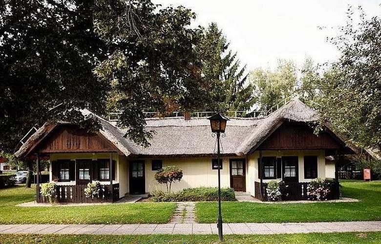 Tourist Village - General - 2