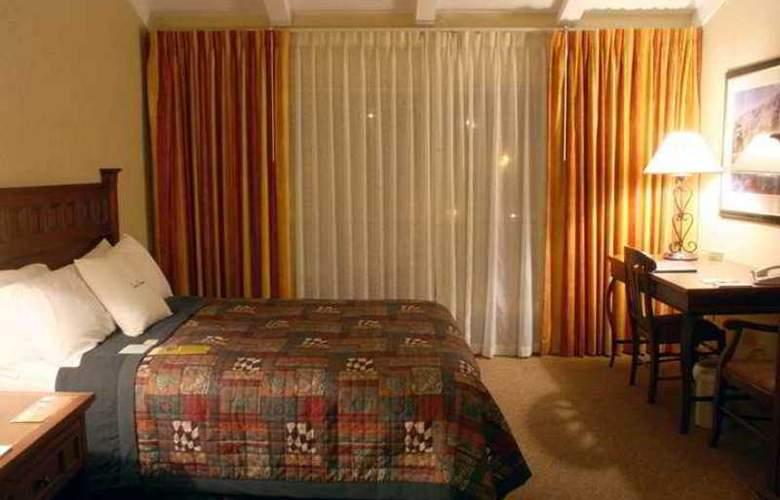DoubleTree by Hilton Hotel Missoula Edgewater - Hotel - 6