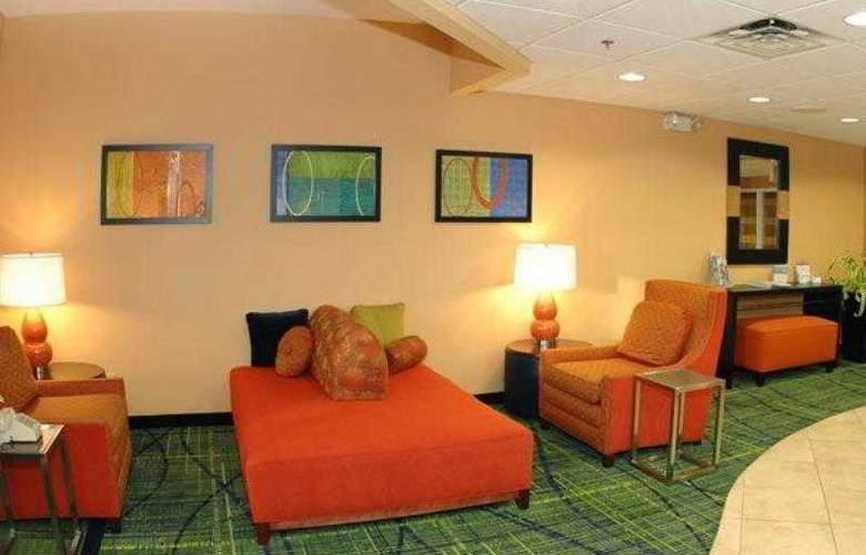 Fairfield Inn East Lansing - Hotel - 30