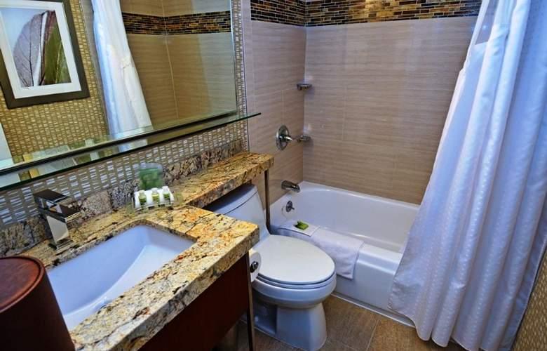 Holiday Inn Golden Gateway - Room - 7