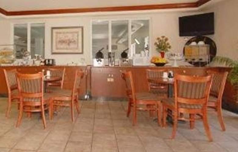 Quality Suites Southwest - Restaurant - 33