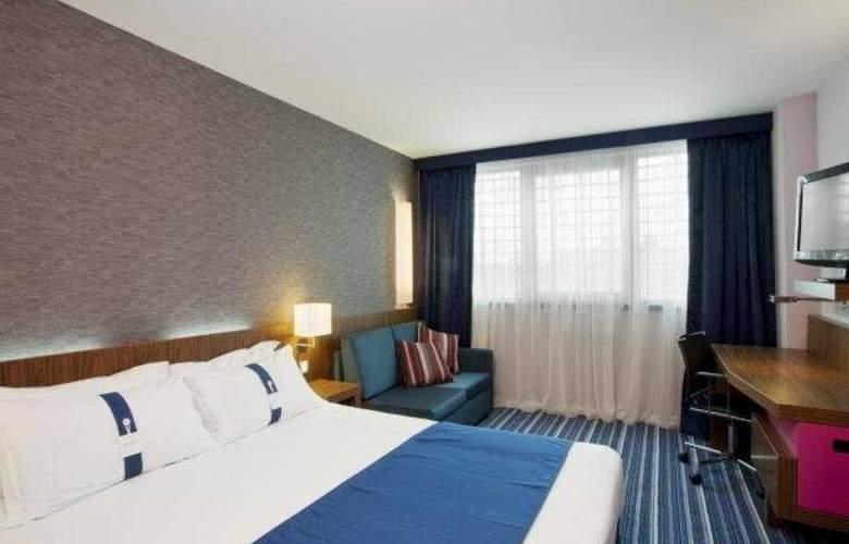Holiday Inn Express Lisbon Airport - Room - 4