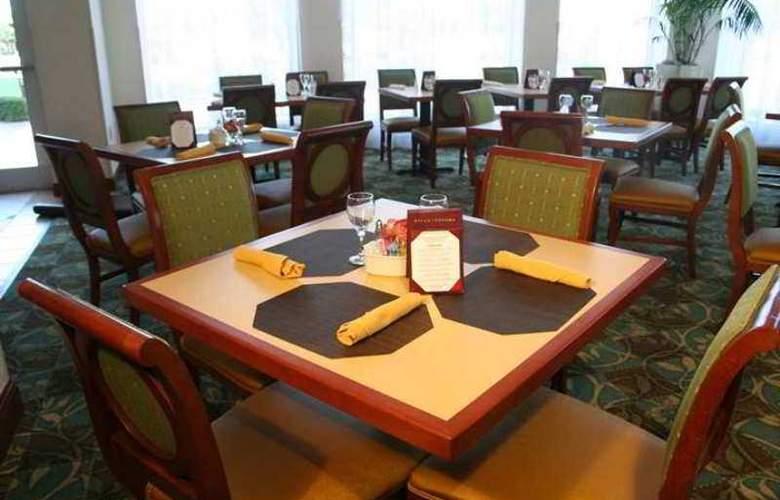 Hilton Garden Inn Oklahoma City Airport - Hotel - 5