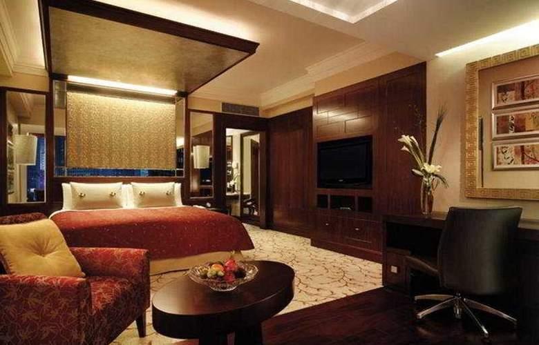Shangri-la Futian - Room - 3