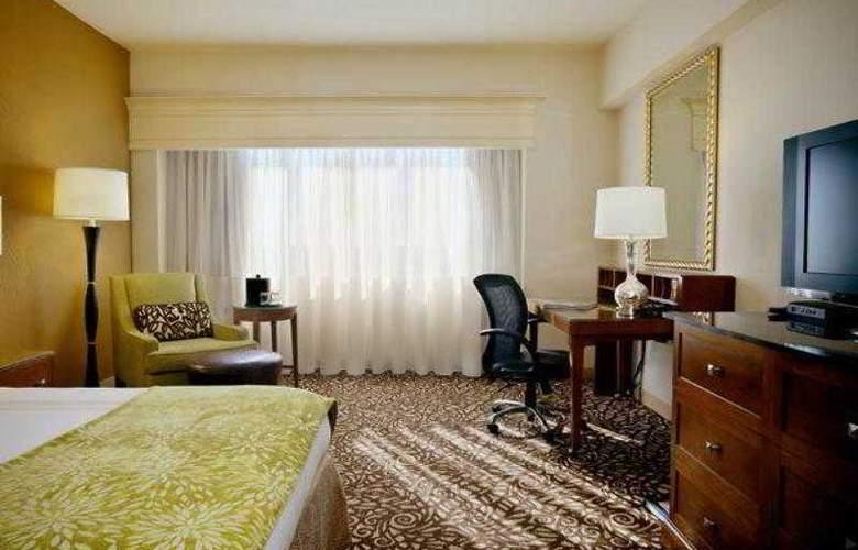 Phoenix Marriott Mesa - Hotel - 14