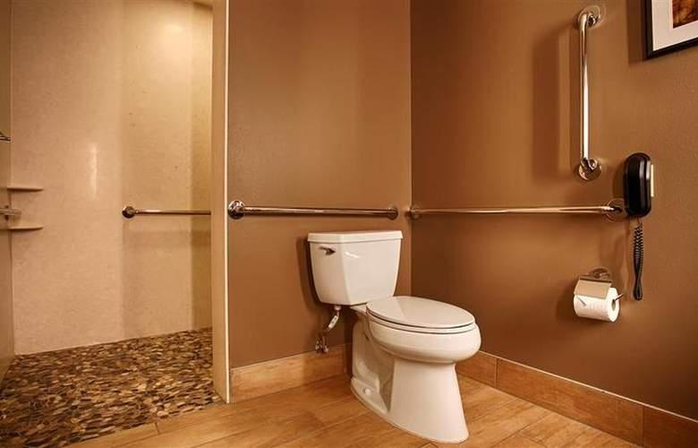 Best Western Ivy Inn & Suites - Hotel - 8