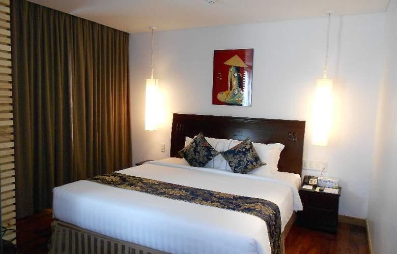 Golden Central Hotel Saigon - Room - 3