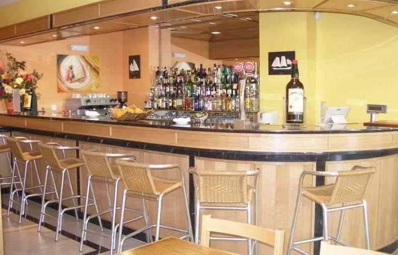Be Smart Terrace Algarve - Bar - 8