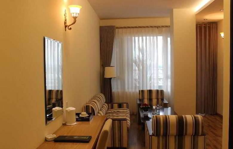 Liberty Hotel Saigon South - Room - 17