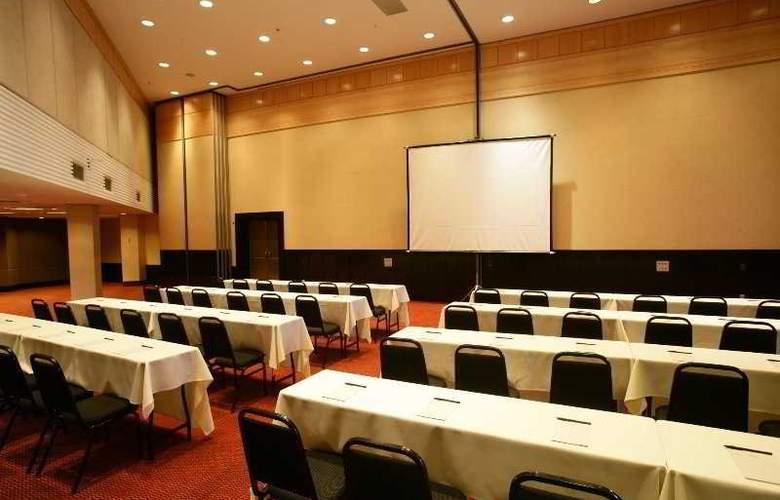 Bourbon Convention Ibirapuera - Conference - 8