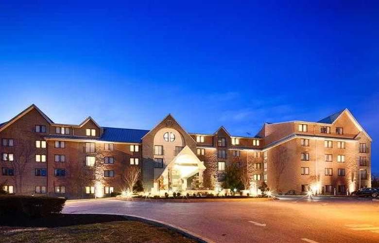 Best Western Plus Concordville Hotel - Hotel - 35